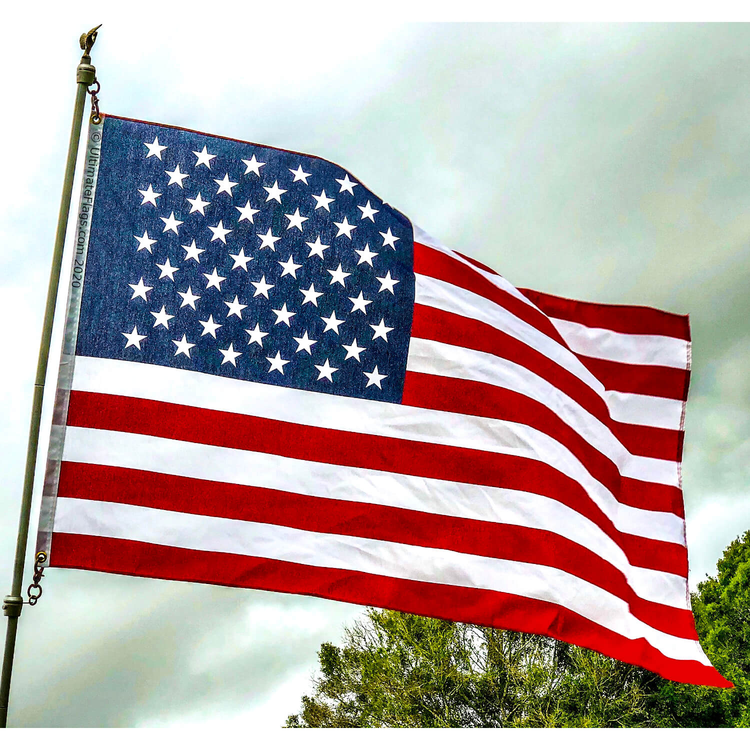 Buy USA Outdoor flag