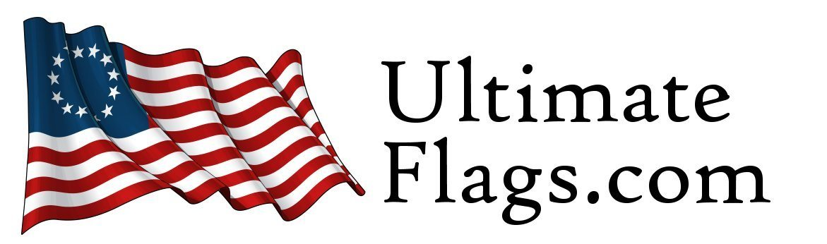 Ultimate Flags American Heroes