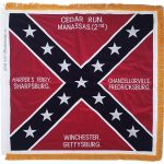 honors battle flag for sale manassas shiloh