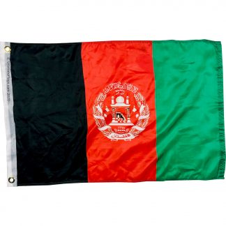 afghanistan flag for sale