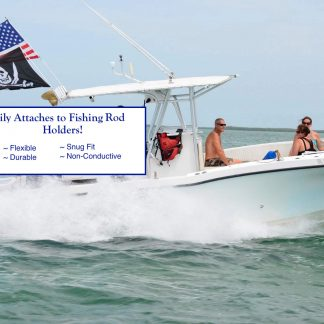 buy boat flag pole