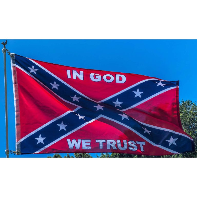 in god we trust rebel flag for sale, confederate flag for sale