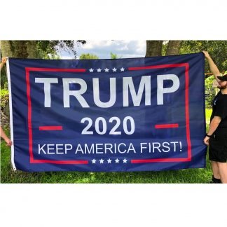 trump keep america 1st flag for sale jumbo stadium huge big ass flag