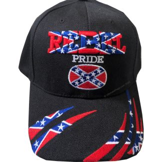 rebel pride hat