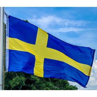 sweden flag for sale