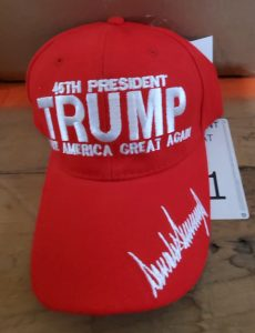 Make America Great Again Hat for Sale