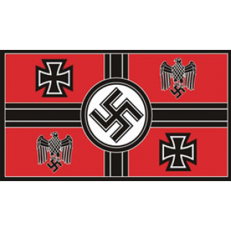 Reichskreig Flag for Sale