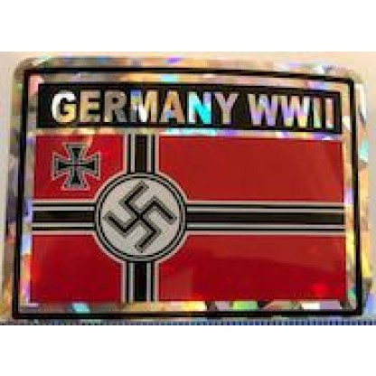 germany-wwII-sticker