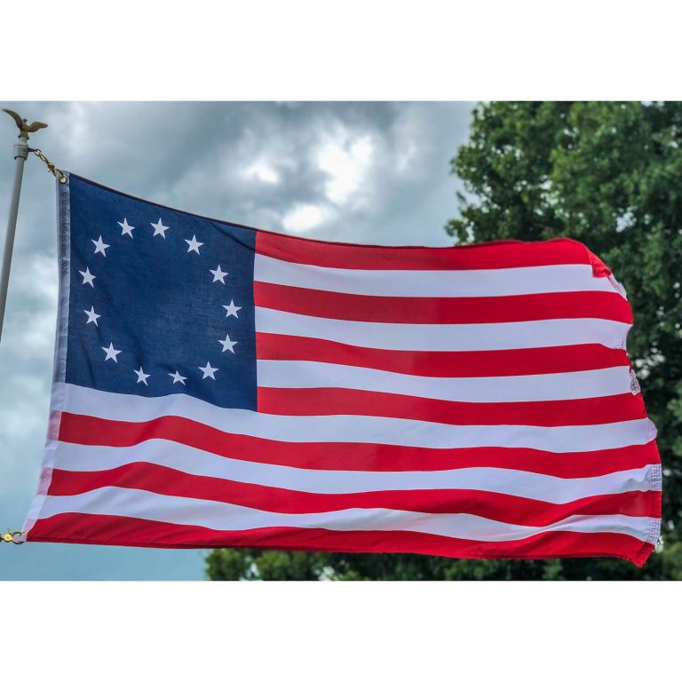 buy betsy ross flags patriotic american flags for sale