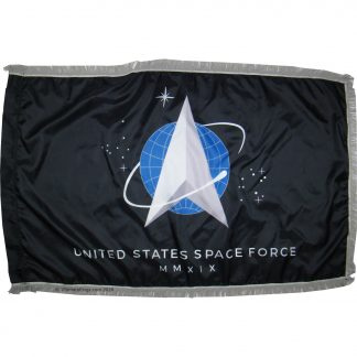 official us space force flag for sale