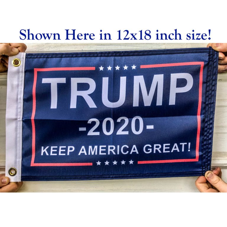 keep america great flag for sale