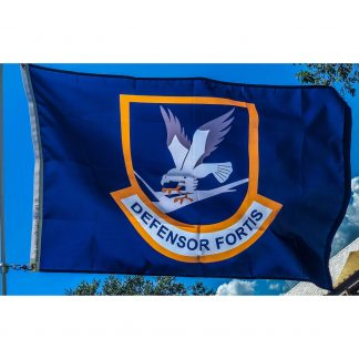 usaf air force police flag