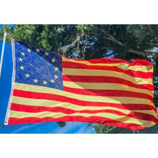 buy vintage betsy ross flag