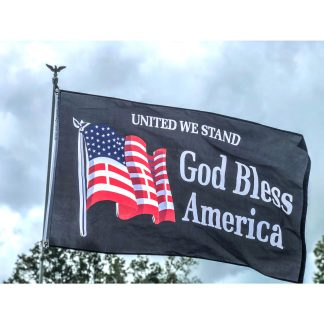 buy god bless america flag