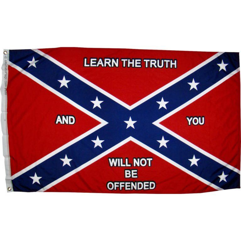 learn the truth rebel flag confederate flags for sale online