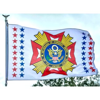 VFW flag for sale