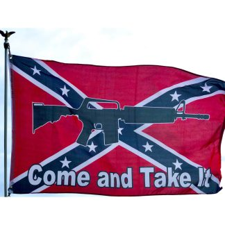 buy rebel come and take it flag for sale