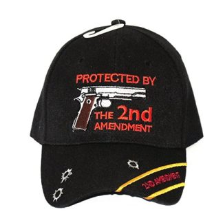 buy 2nd Amendment Gun hat