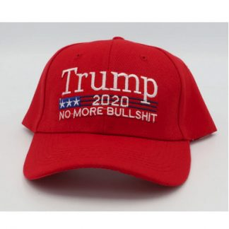 buy trump hat 2020 no more bullshit caps for sale