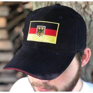 buy germany flag cap