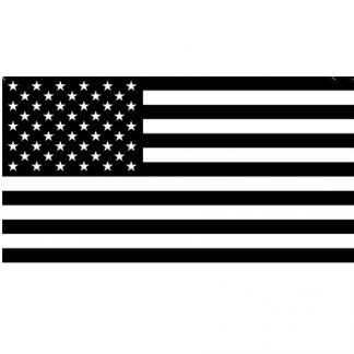 usa protest flag