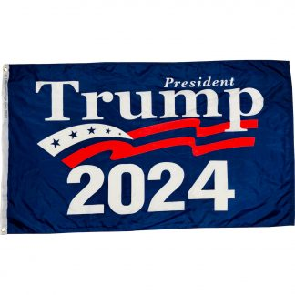 trump 2024 banner flag for sale