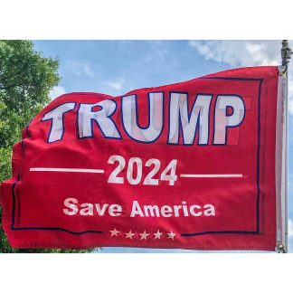 buy trump 2024 save america flag red