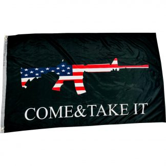 buy come and take it usa flag