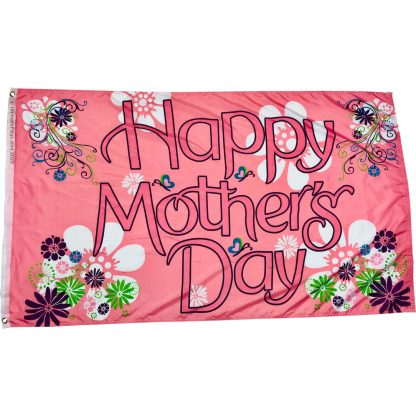 buy happy mother's day flag