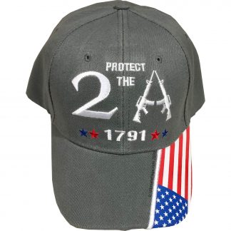 protect the 2A cap in grey