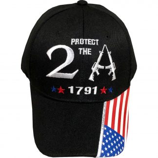 buy 2A cap in black Rifles in A formation