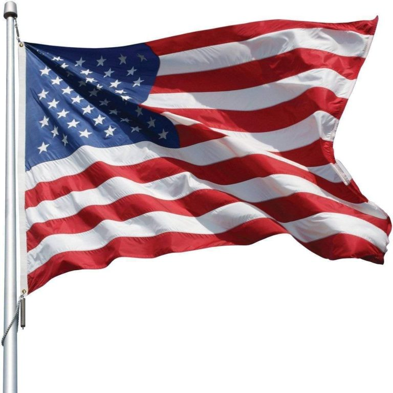 USA flags for sale Endura-Nylon american made flags