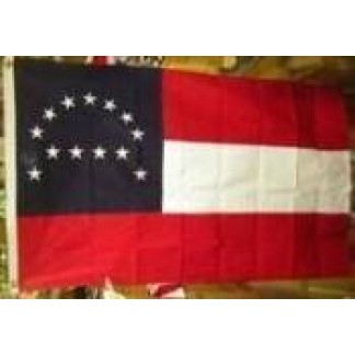 General Lee HQ flag for sale